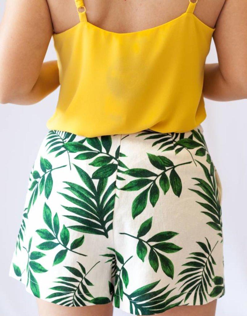 The Alma Shorts
