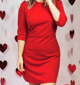 The Cupid Dress