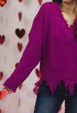 All the Love Sweater