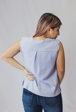 The Violet Top