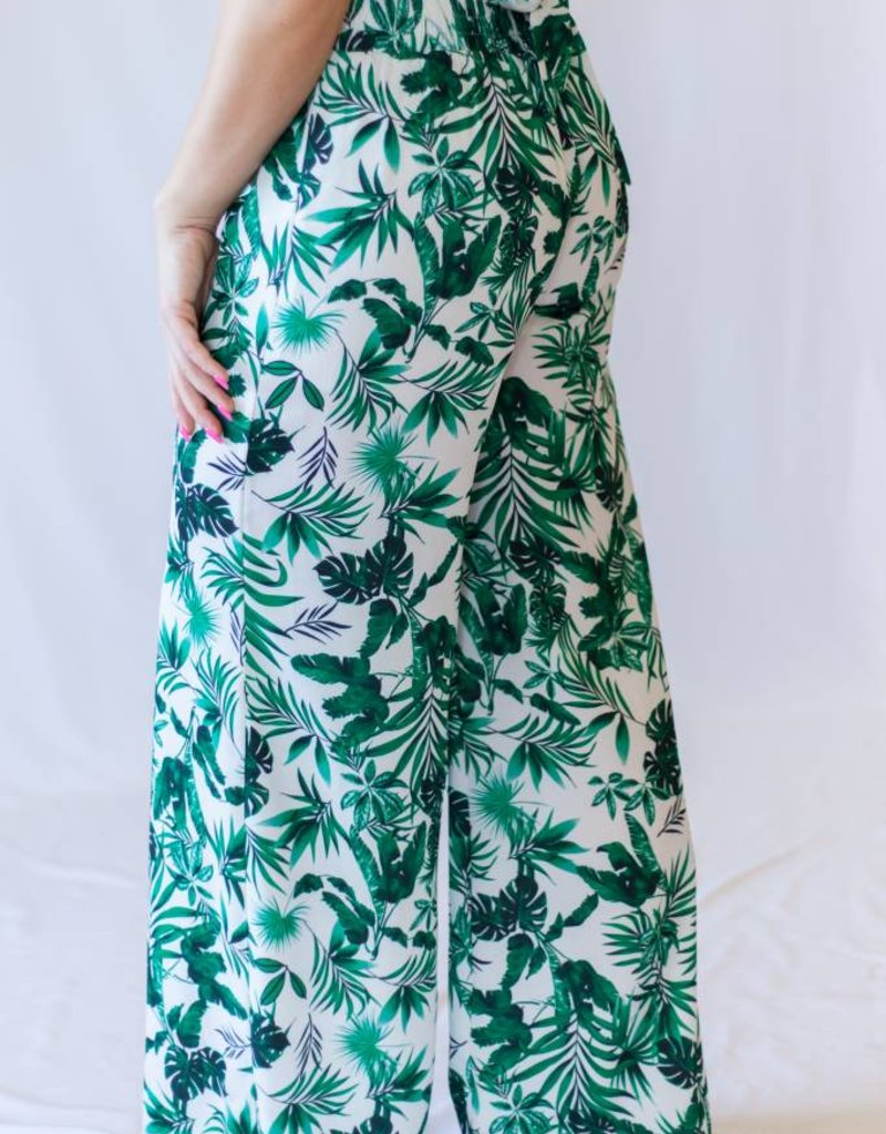 The Allie Palazzo Pants