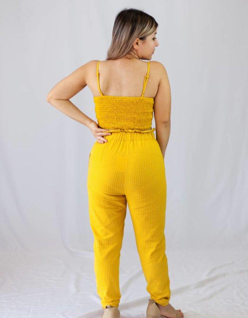 The Perla Pants