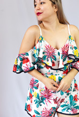 The Anay Romper