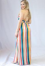 The Camila Maxi Dress