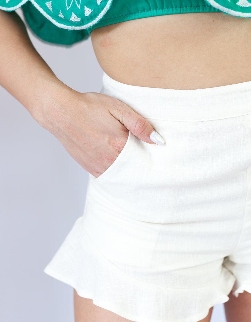 The Danelle Shorts