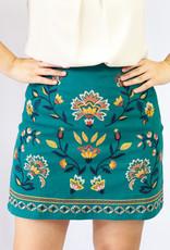 The Delilah Skirt