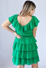 The Evie Dress
