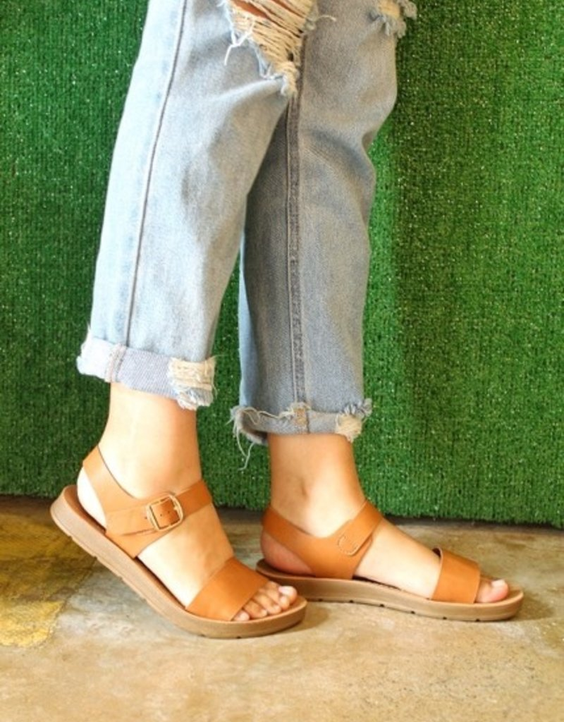 The Aubree Sandal