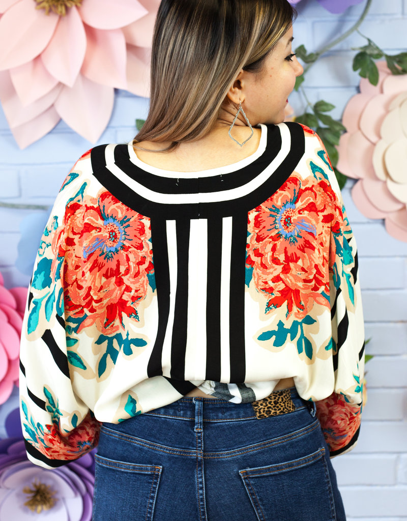 The Paola Top
