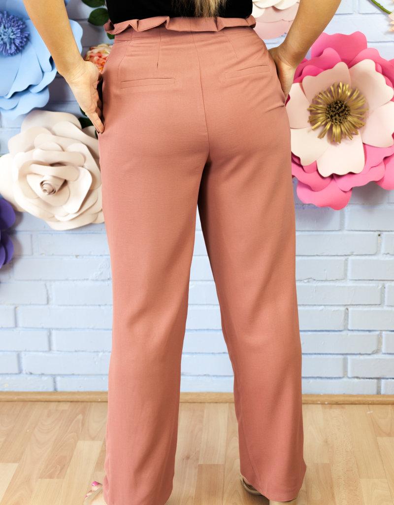 Work Babe Pants