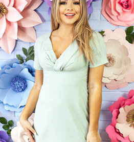 The Kamila Dress