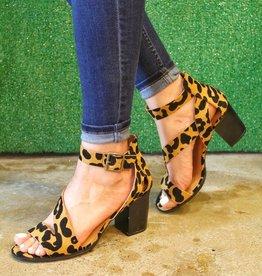 The Ellie Heels