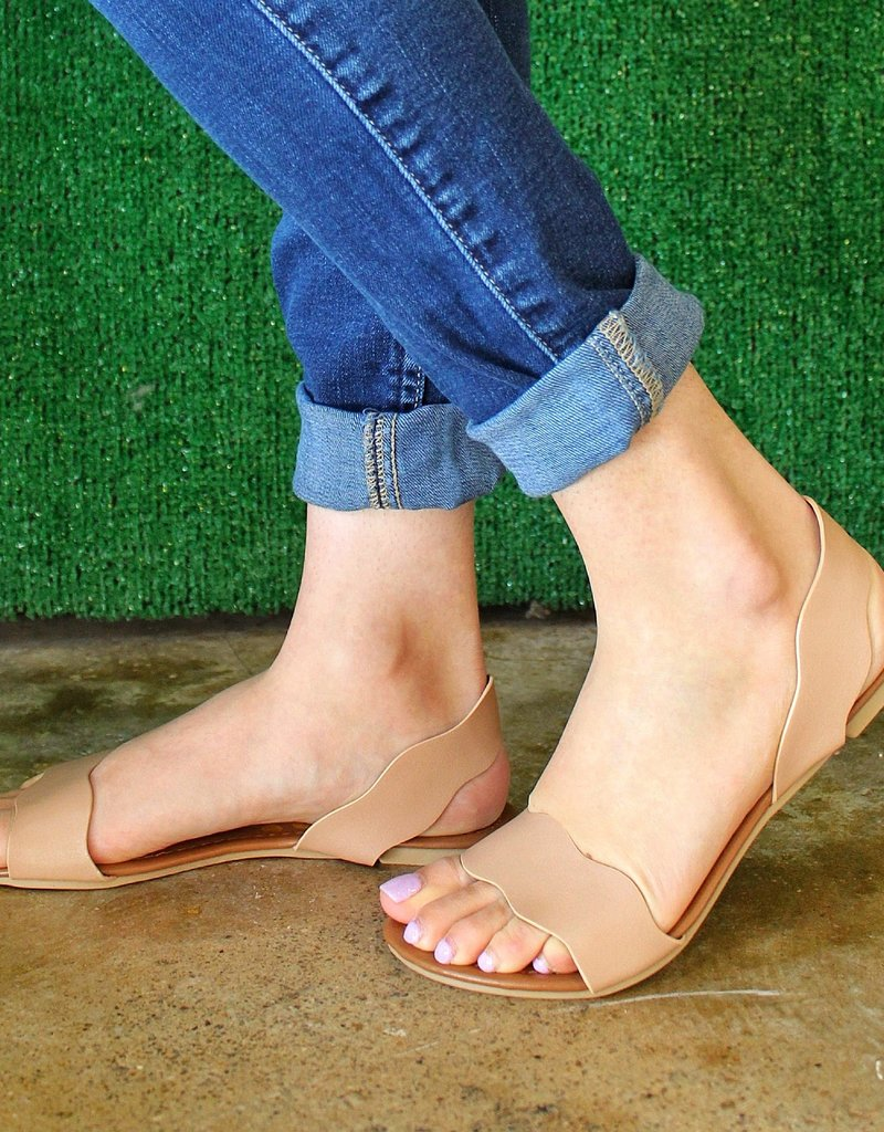 The Maya Sandal