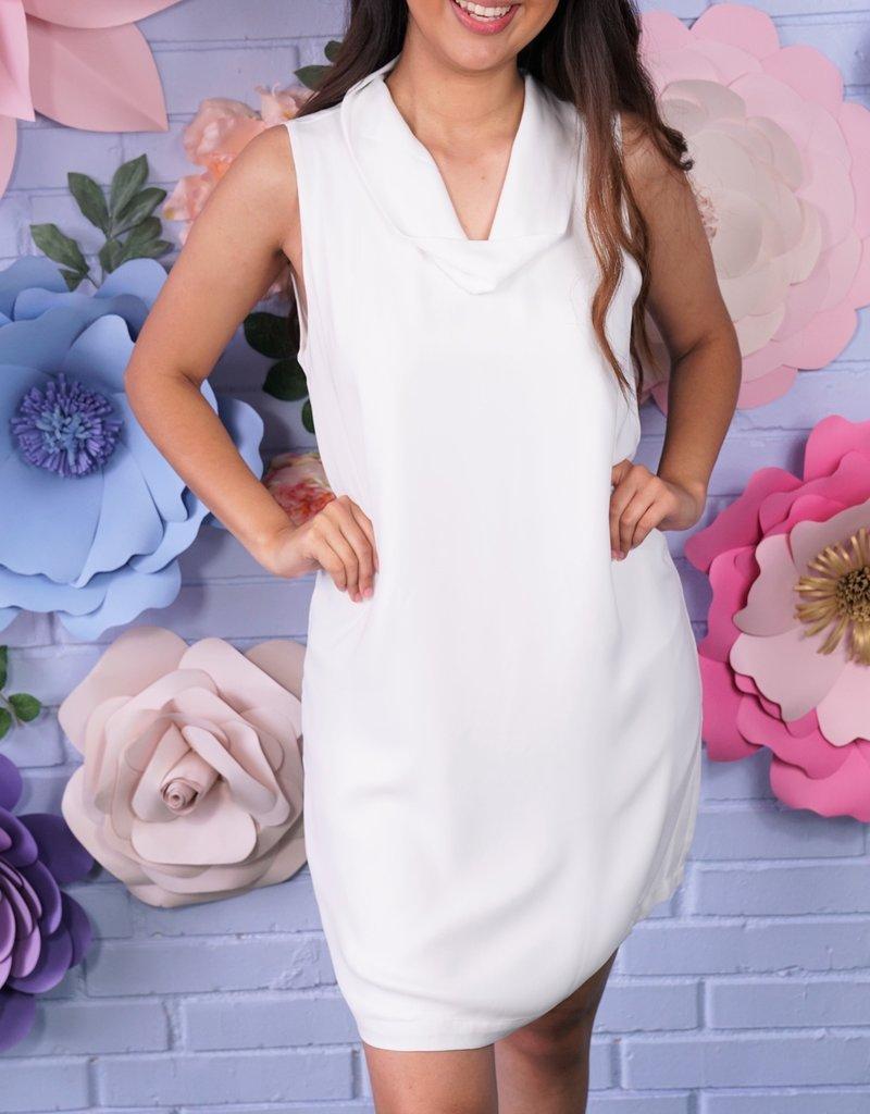 The Yvonne Dress