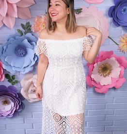 The Kayla Dress