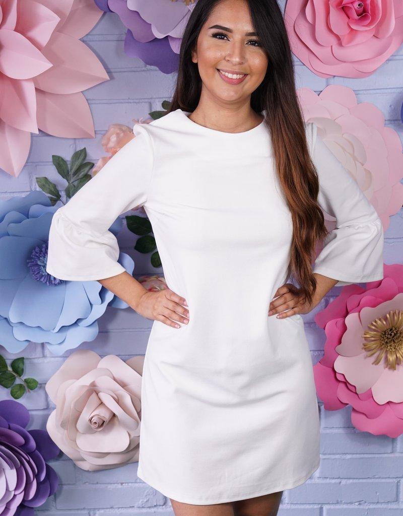 The Ivanna Dress