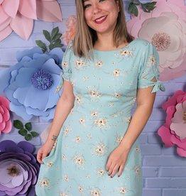 The Easter Basket Dress