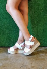 The Molly Wedges