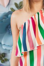 The Amaya Dress