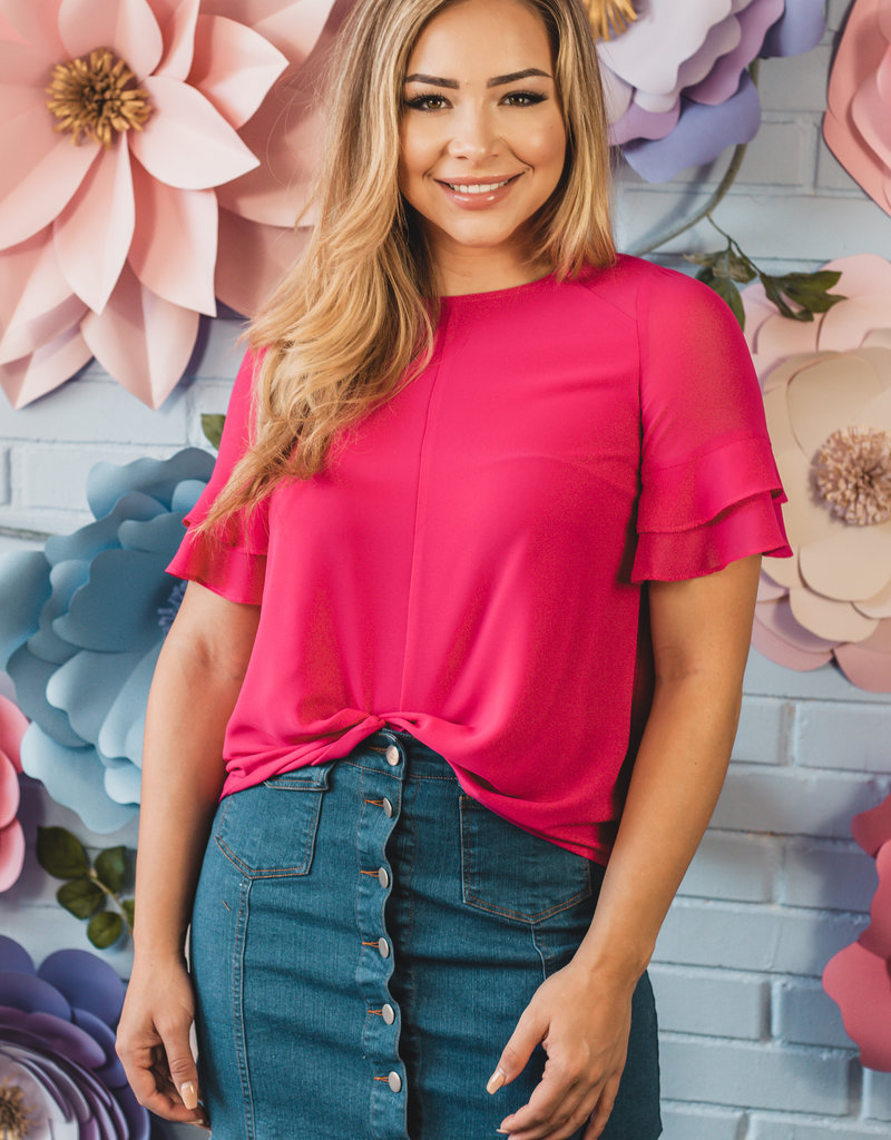 The Allie Top