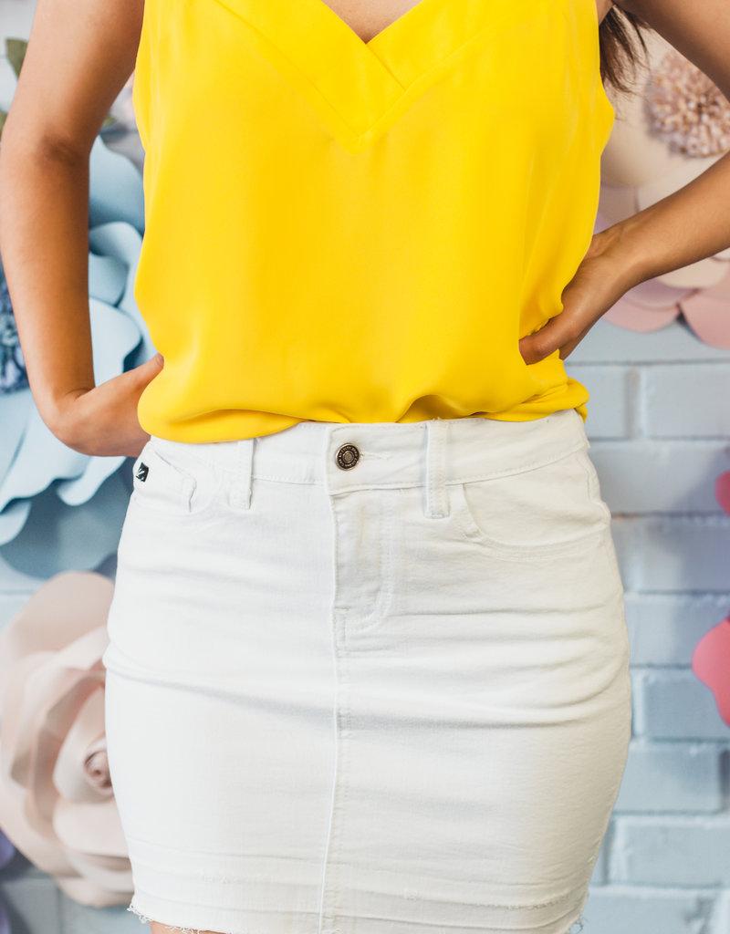 The Khloe Skirt