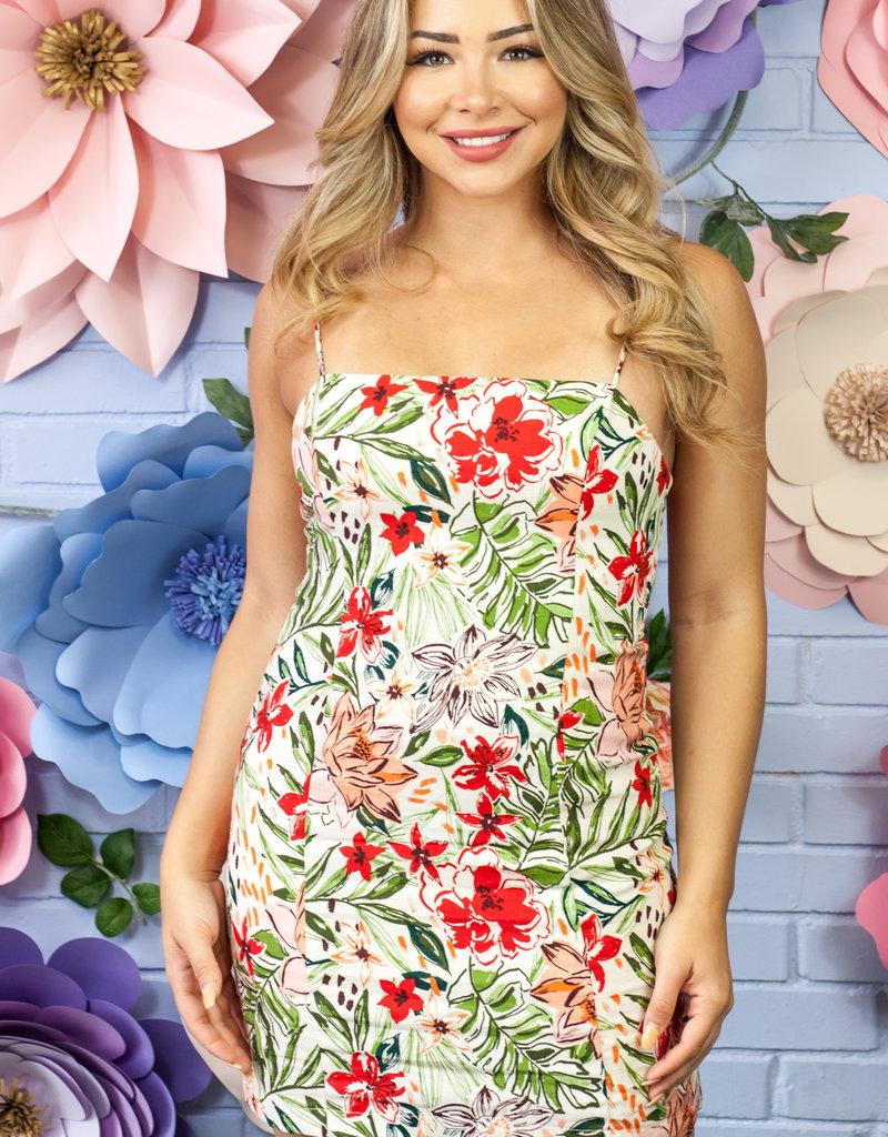 The Anais Dress