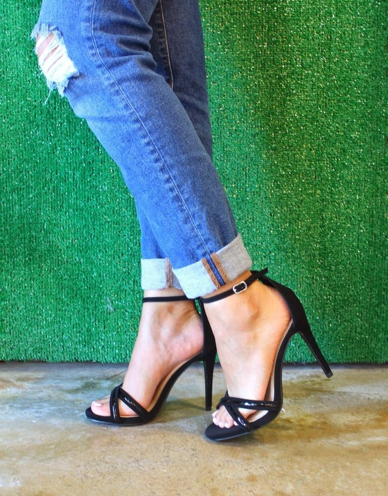 The Sally Heels