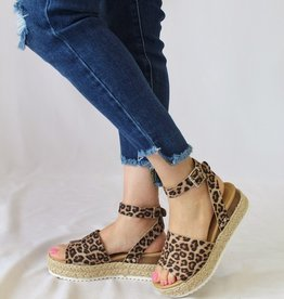 The Charlie Espadrille