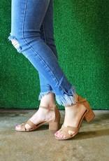 The Monica Heel