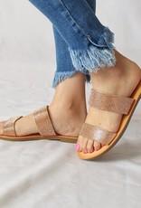 The Emmi Sandal