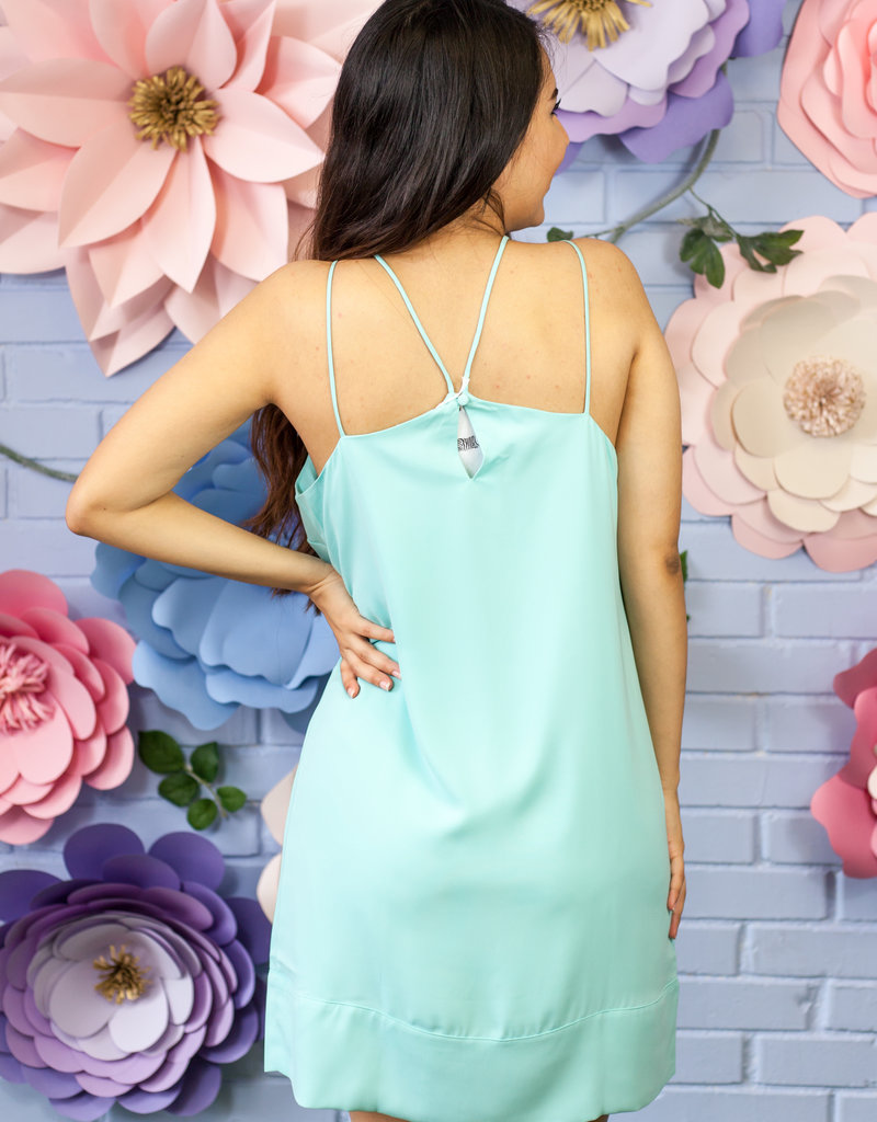 The Alision Dress