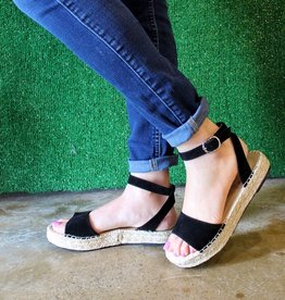 The Kayla Espadrille