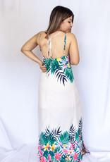 Luguna Beach Maxi Dress