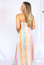 The Malibu Midi Dress