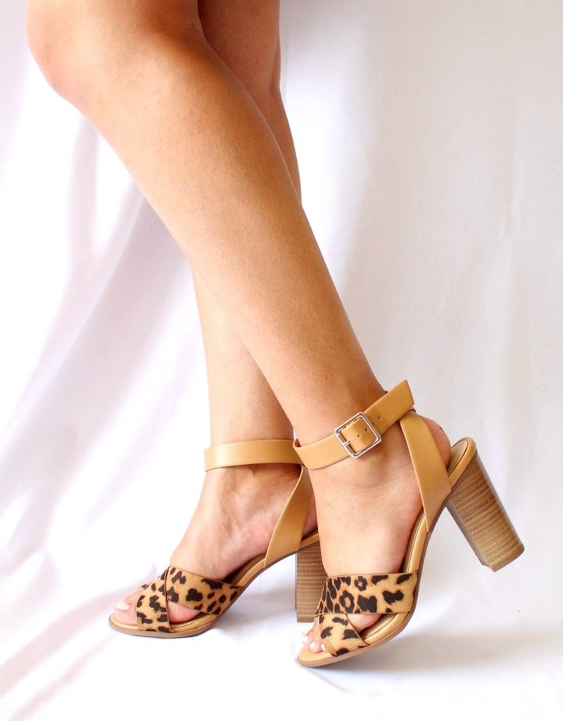 The Amber Heel