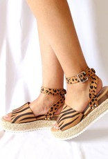 The Vanessa Espadrille