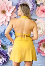 The Itzel Dress