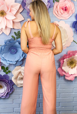 The Sammy Jumpsuit