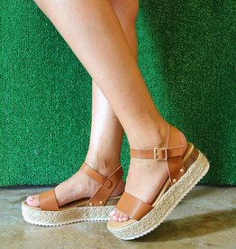 The Naudi Espadrille