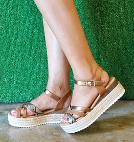 The Rosie Espadrille