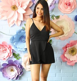 The Sofia Romper