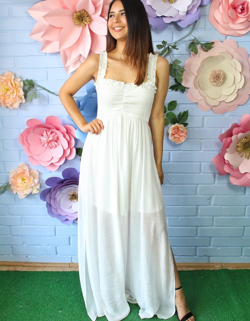 The Elle Maxi Dress