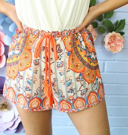 The Aviana Shorts