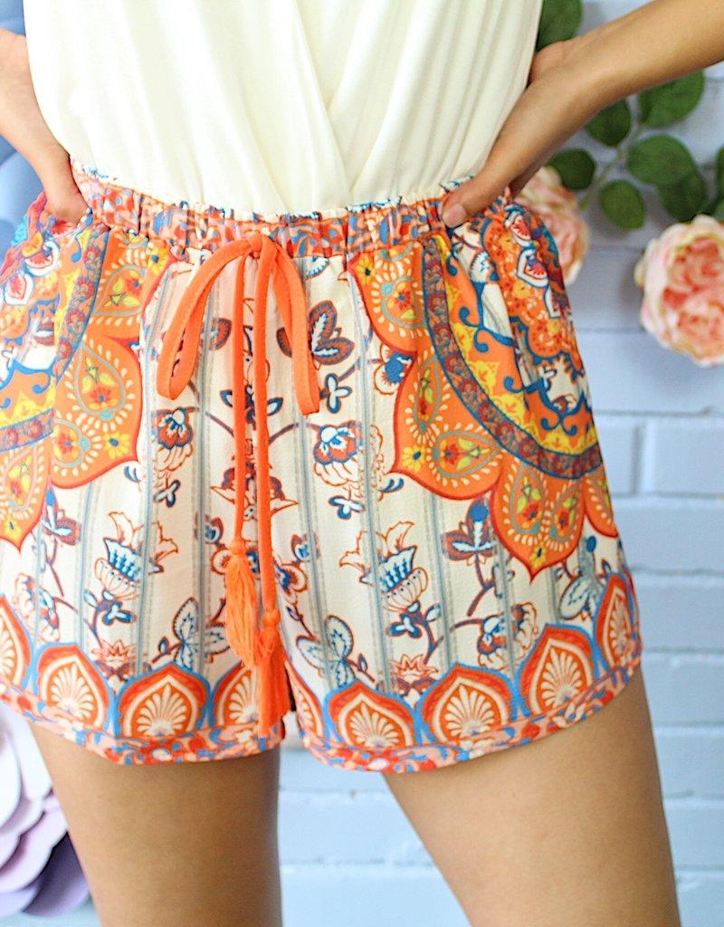 The Aviana Shorts