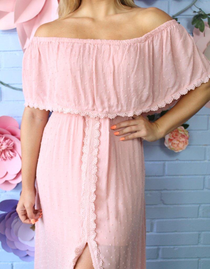 The Gracie Maxi Dress