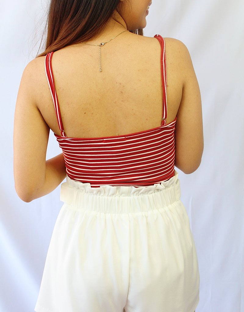 Stars & Stripes Bodysuit