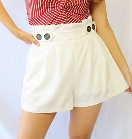 American Honey Shorts