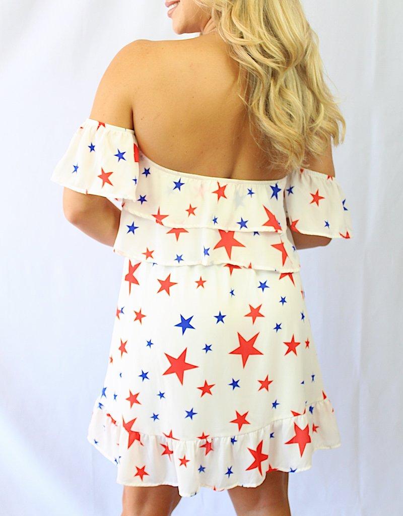 Oh my Stars Dress