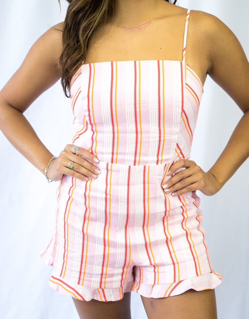 The Acelynn Romper