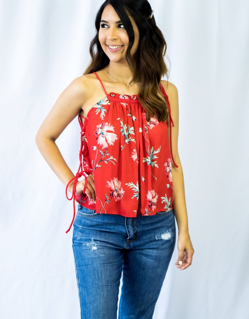 The Laila Top